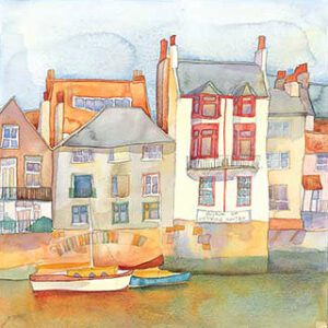 Whitby Greetings Card-0