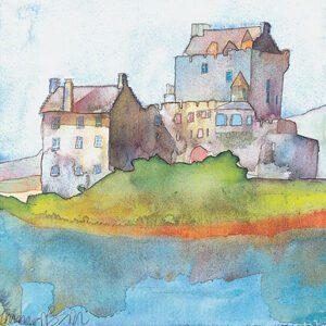 Eilean Donan Castle-0