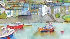 Calm Harbour Collectors Edition print-0