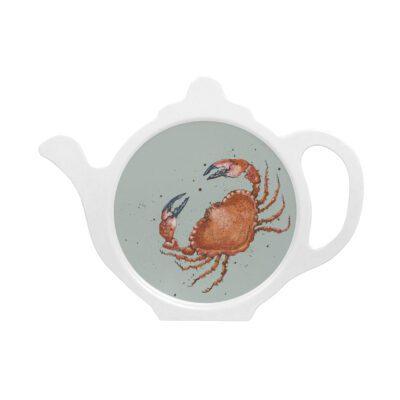 Caroline Cleave Crab Tea Bag Tidy-5827