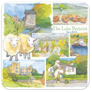 Lake District Packed Coasters (4pack)-0