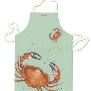 Caroline Cleave Crab Apron-0