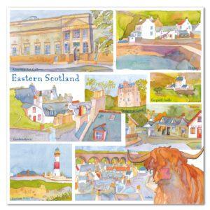 UK18 EAST SCOTLAND