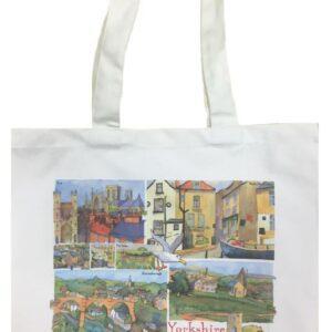 Yorkshire Canvas Bag-0