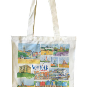 Norfolk Canvas bag-0