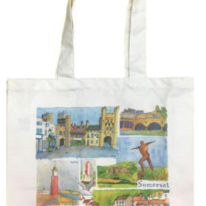 Somerset Canvas bag-0