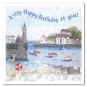 MILL24 HARBOUR CARD