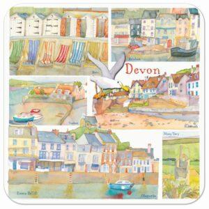 Devon Single Coaster-0