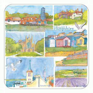 Hampshire Single Coaster-0