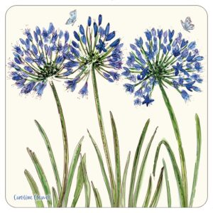 Agapanthus Pot Stand-0