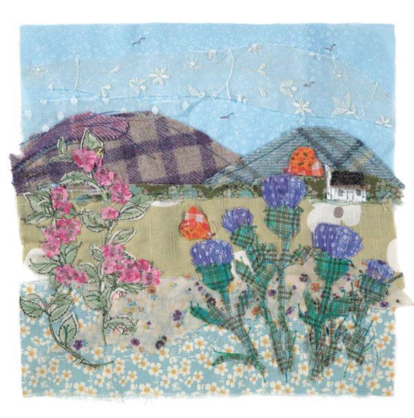 Butterflies - Greetings Card-0