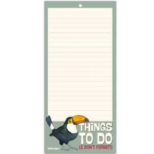 Magnetic Notepad